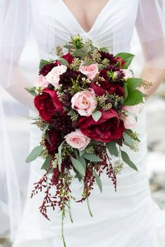 1--burgundy-floral-bouquet-brides-bouquet