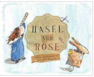 hasel-and-rose